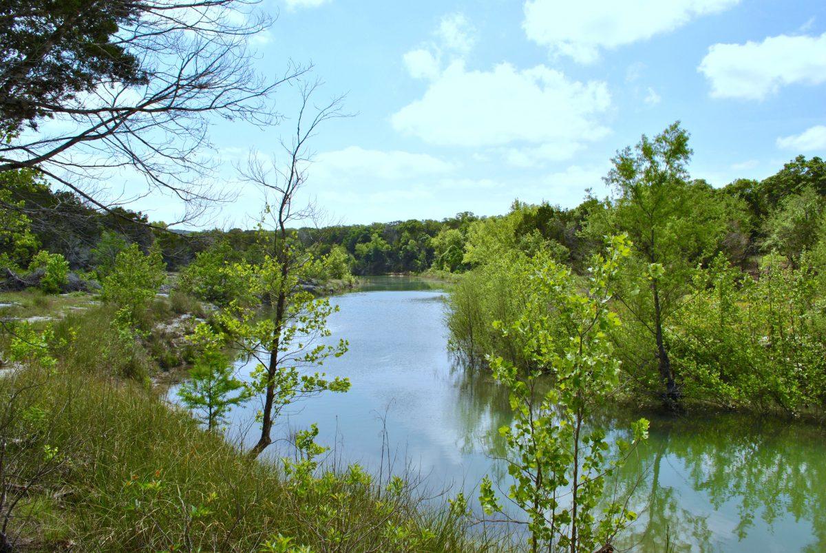Photo of Cow Creek Bluffs