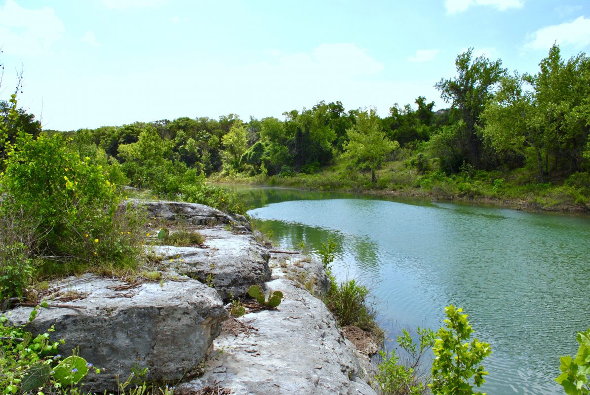 Photo of Cow Creek Bluffs