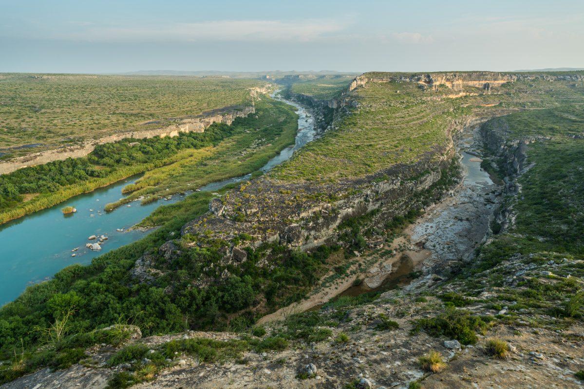 Pecos Canyon Ranch King Land & Water