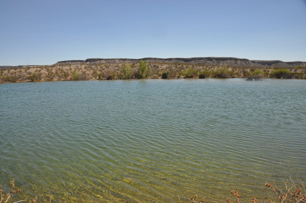 Photo of Alamito Waters Ranch, lake