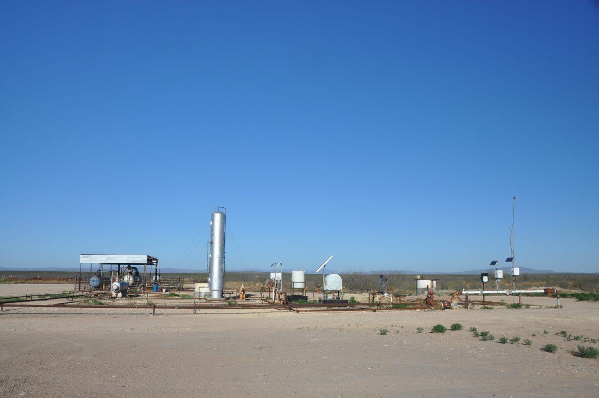 Photo of Coyanosa Draw Ranch