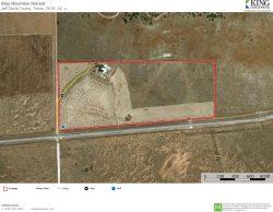 Blue Mountain Retreat aerial map