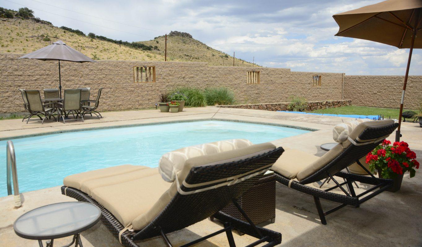 Blue Mountain Retreat