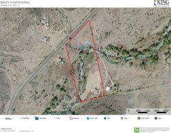 Mayas Creek Crossing aerial map