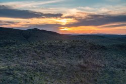 Photo of Black Hills Ranch, Cerros Prietos, sunrise