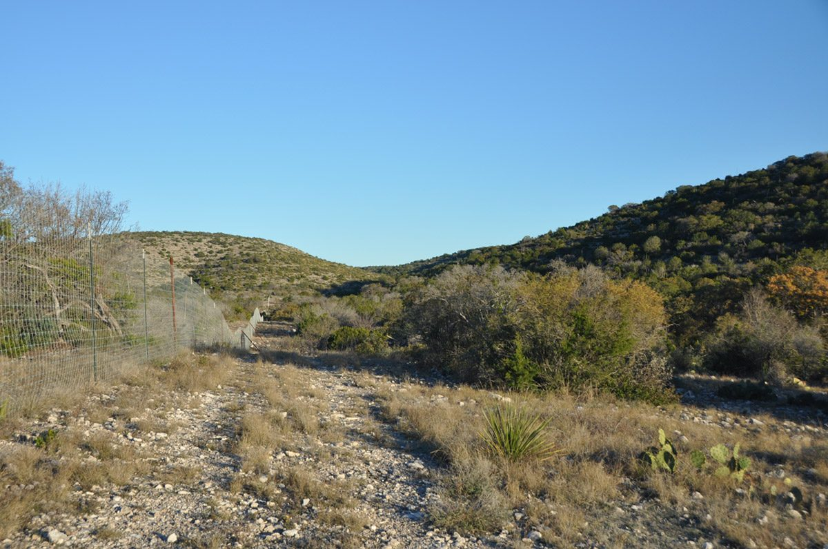 Photo of Upper Steer Canyon